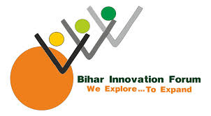Bihar innovation Forum Award
