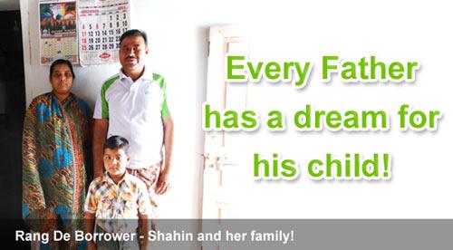 A Father's Dream